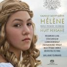 Hélène and Nuit persane