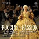 Puccini=Passion SACD