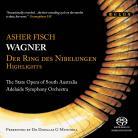 ASHER FISCH WAGNER Der Ring des Nibelungen Highlights