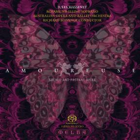 Jules Massenet - tour d'horizon - Page 7 Amoureuse