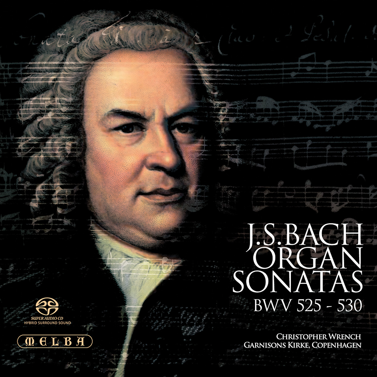 Johann Sebastian Bach - Cantata No. 4