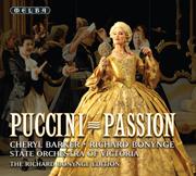 Puccini=Passion