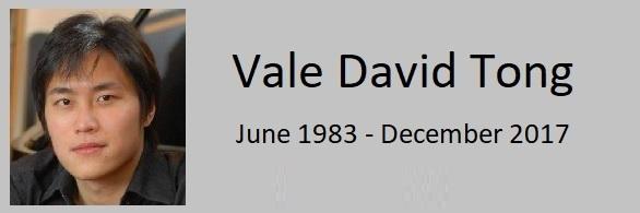 Vale David Tong